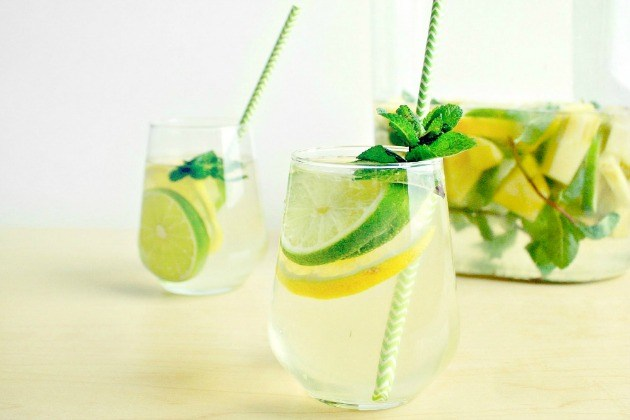 Pineapple-Mint-Sangria-Recipe