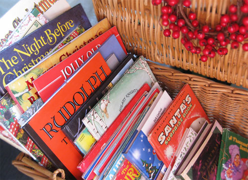 best-christmas-books-children