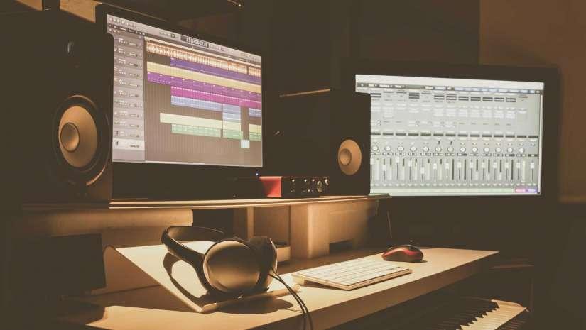 home-studio-essentials-for-beginners