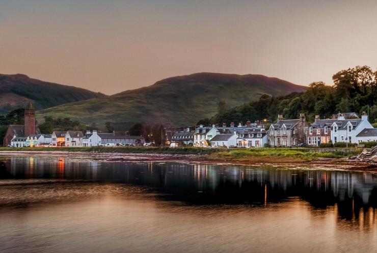 Isle of Arran - Scotland
