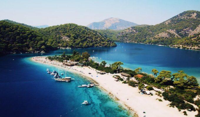 most beautiful beaches Europe